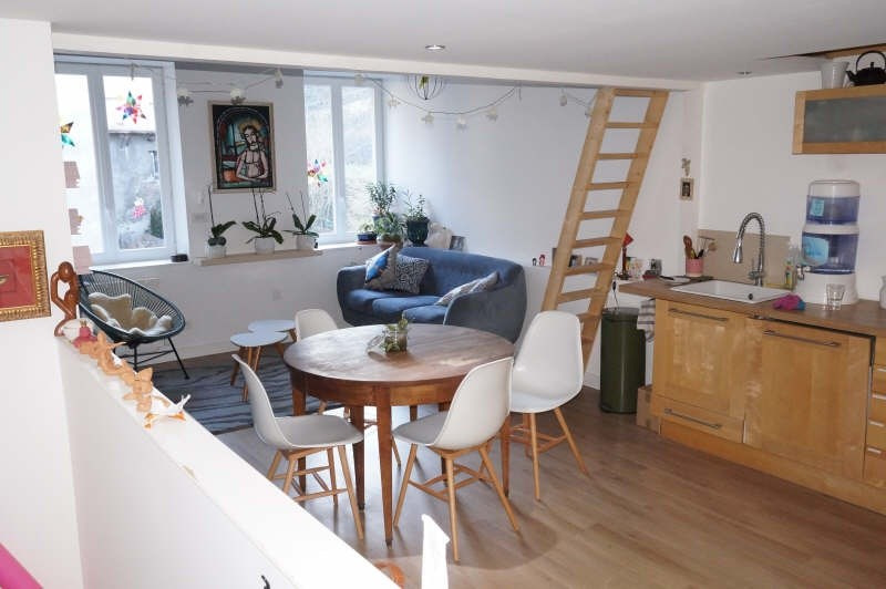 Vente appartement Vienne 115 000€ - Photo 3