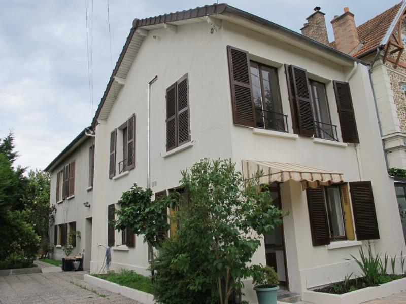 Sale house / villa Gagny 483000€ - Picture 1