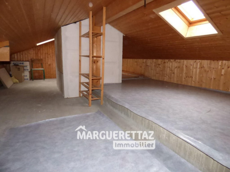 Vente appartement Cluses 137500€ - Photo 9