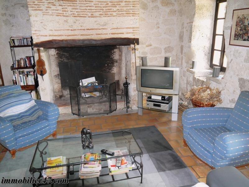 Vente maison / villa Prayssas 189500€ - Photo 3