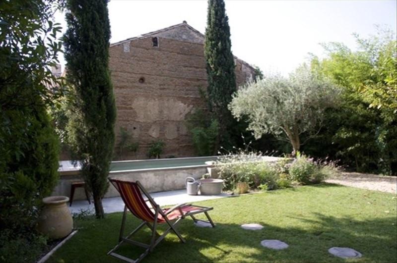 Verkoop  huis Aubignan 450000€ - Foto 4