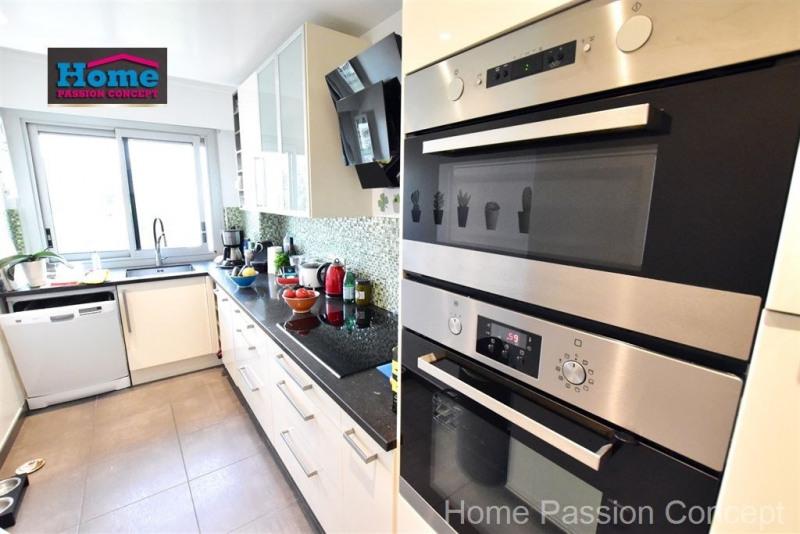 Vente appartement Rueil malmaison 515000€ - Photo 5