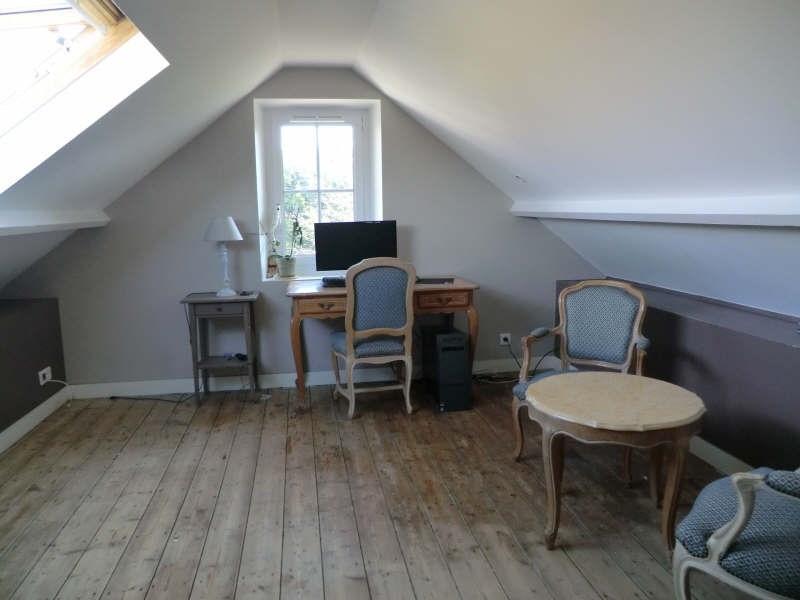 Sale house / villa Coye la foret 408000€ - Picture 8