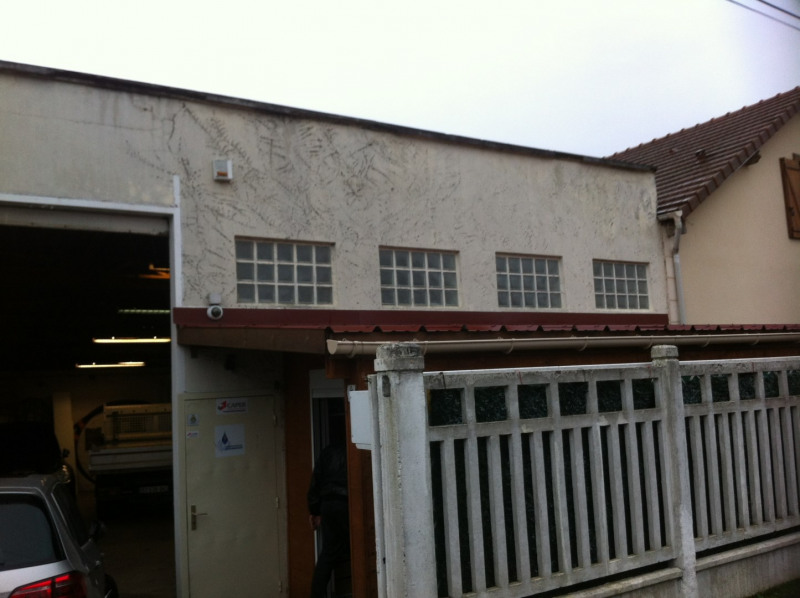 Location local commercial Bezons 3000€ HC - Photo 2