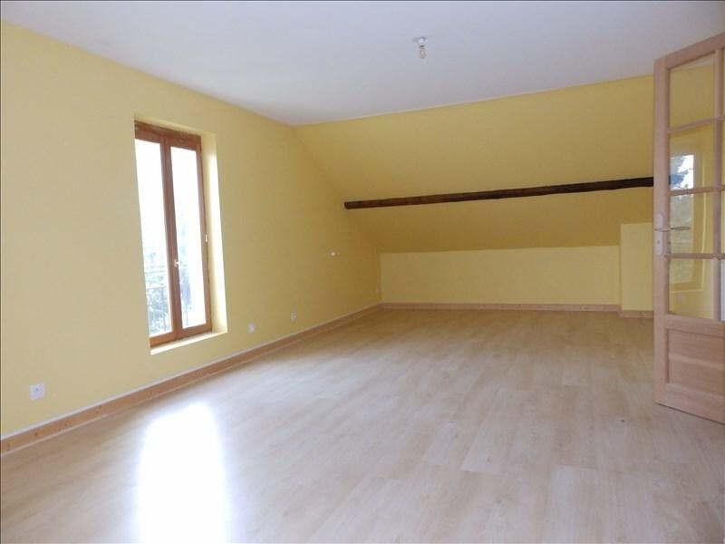 Vente maison / villa Yzeure 160000€ - Photo 10