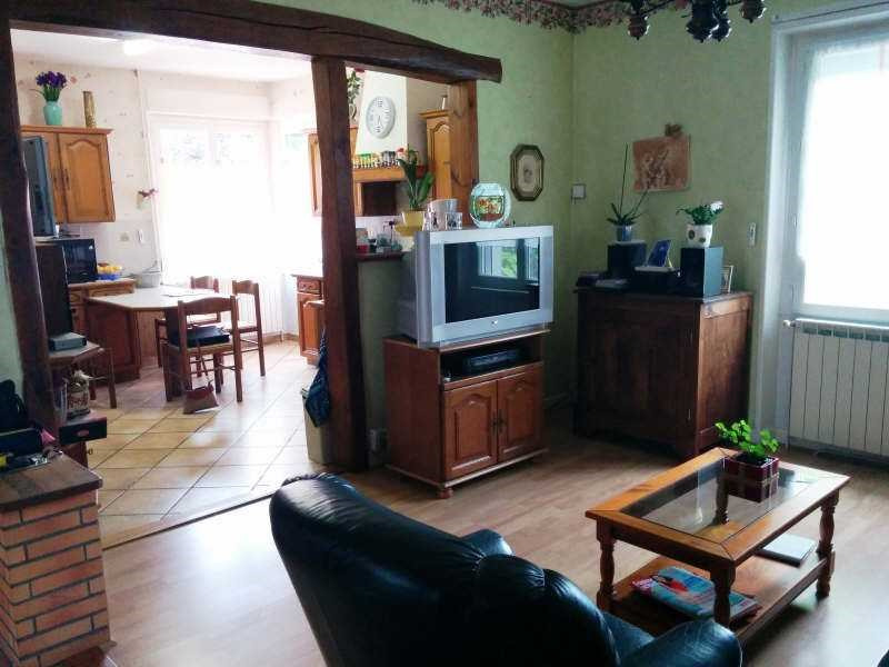 Vente maison / villa Secteur lavaur 195000€ - Photo 3