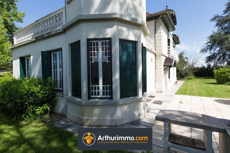 Vente maison / villa Morestel 439000€ - Photo 10