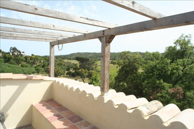 Rental house / villa Plan de la tour 900€ CC - Picture 5