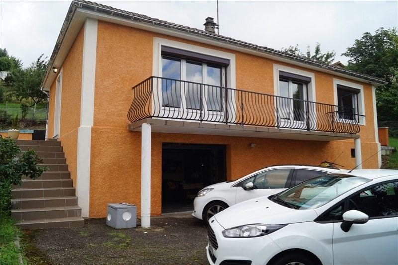 Maison individuelle de 100m² type 5 élevée sur sous-sol comp