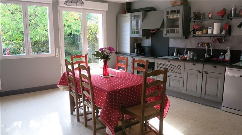 Vente maison / villa Nanteuil les meaux 303000€ - Photo 1