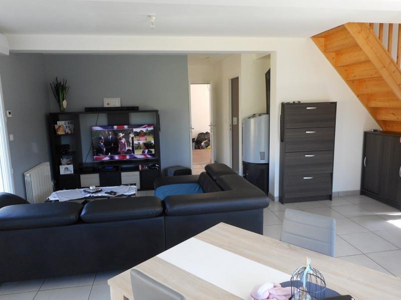 Sale house / villa Potigny 5 mns 189900€ - Picture 4