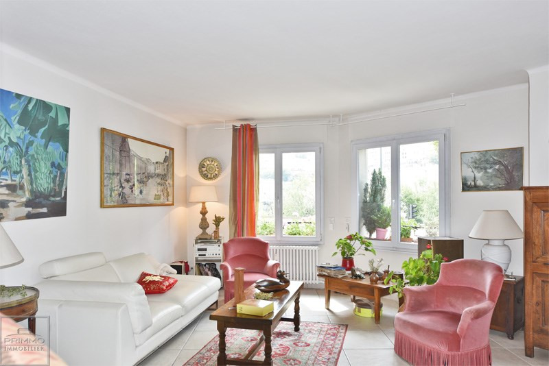 Vente appartement Lyon 6ème 455 000€ - Photo 2