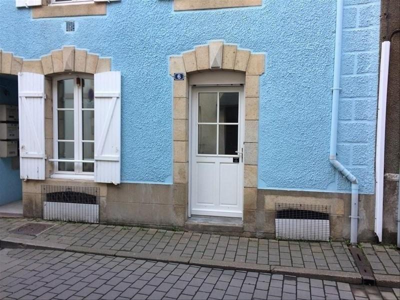 Vente appartement Auray 54000€ - Photo 1