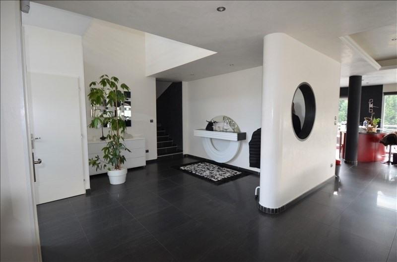 Vente de prestige maison / villa Tassin la demi lune 995000€ - Photo 4