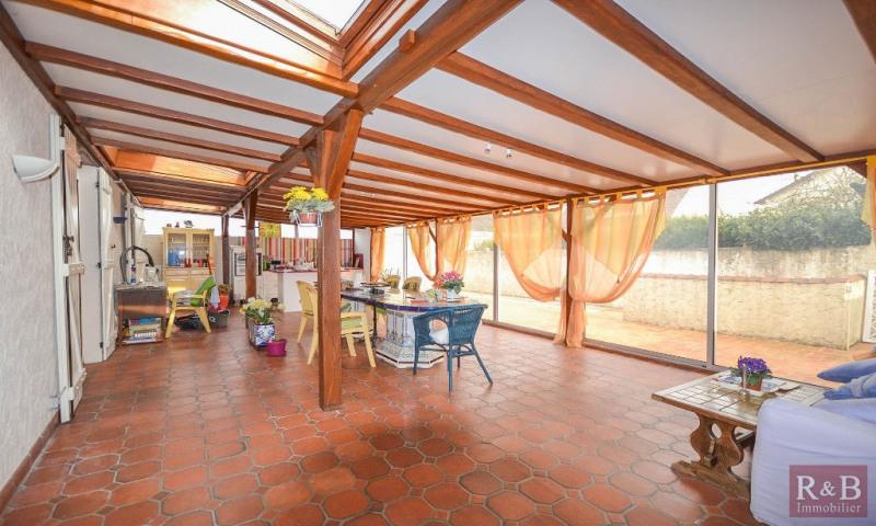 Vente maison / villa Les clayes sous bois 519000€ - Photo 6