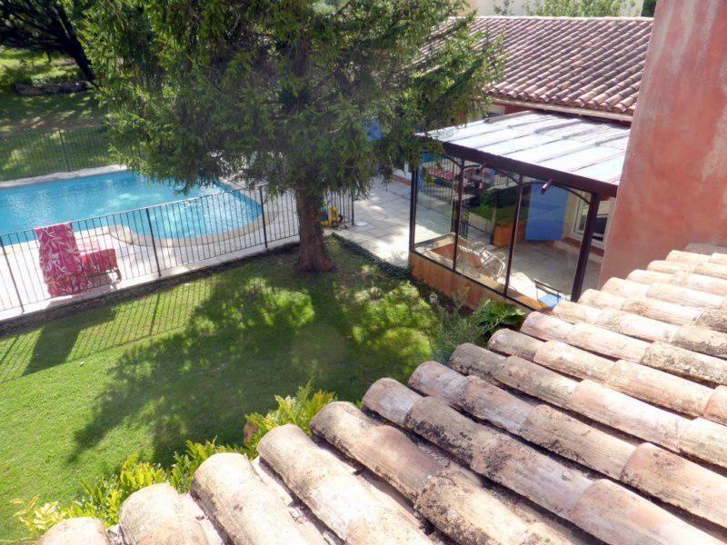 Продажa дом Caumont sur durance 445000€ - Фото 9