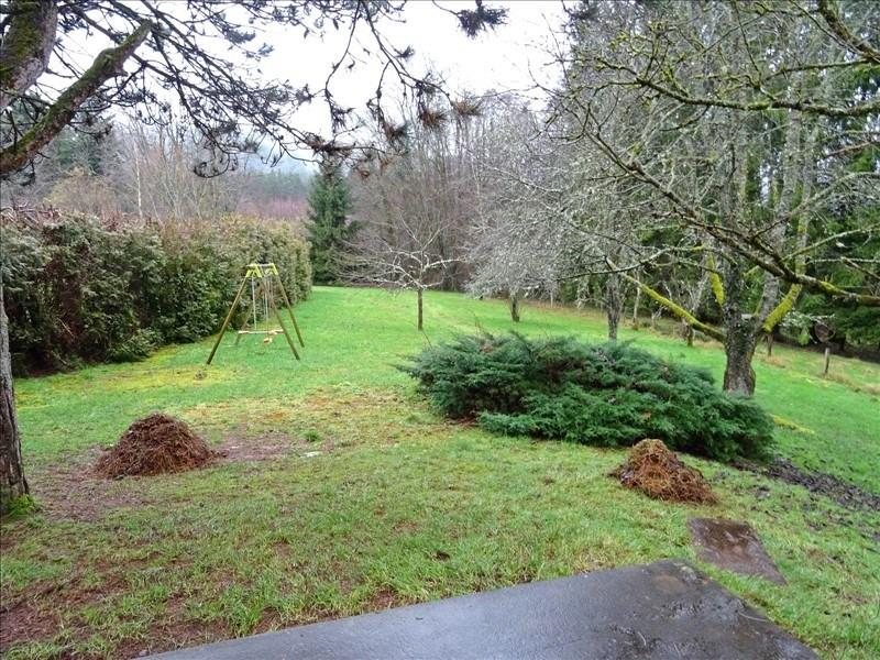 Vente maison / villa St michel sur meurthe 155000€ - Photo 4