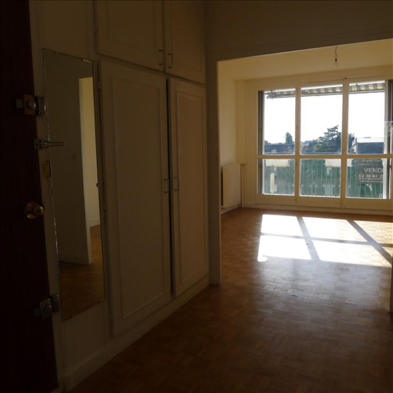 Verkoop  appartement Orleans 133750€ - Foto 3