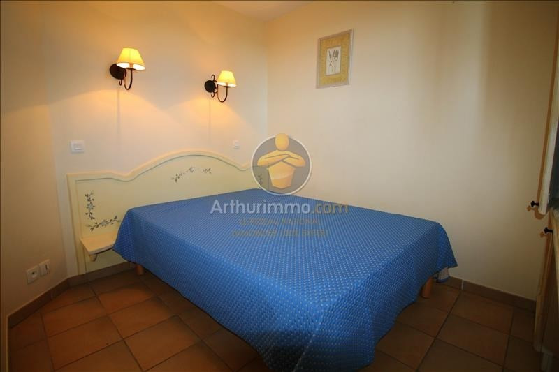 Vente appartement Grimaud 147000€ - Photo 7