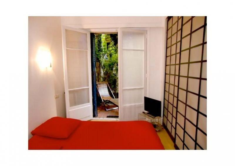 Viager appartement Paris 14ème 98190€ - Photo 1