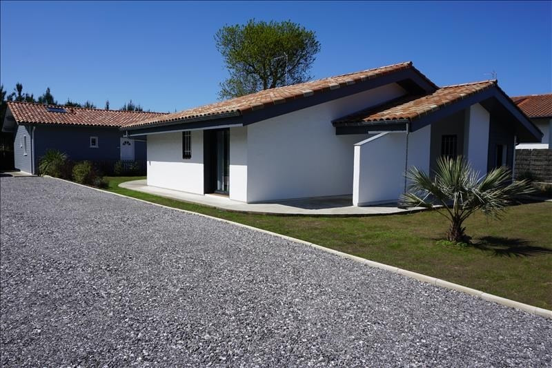 Deluxe sale house / villa Ondres 530 000€ - Picture 1