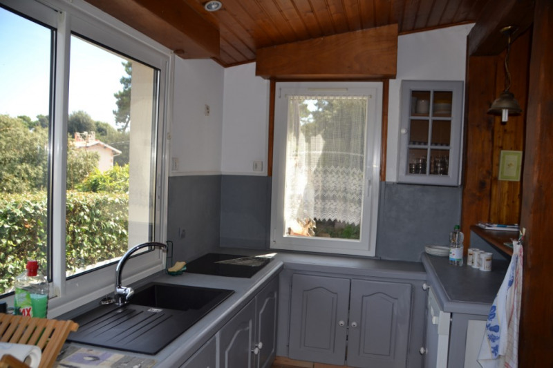Vente maison / villa Saint palais sur mer 376200€ - Photo 2
