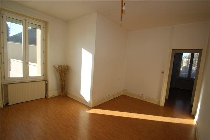 Produit d'investissement appartement Chalon sur saone 55000€ - Photo 1