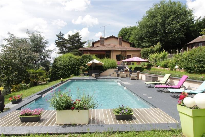 Vente maison / villa Aixe sur vienne 334000€ - Photo 1