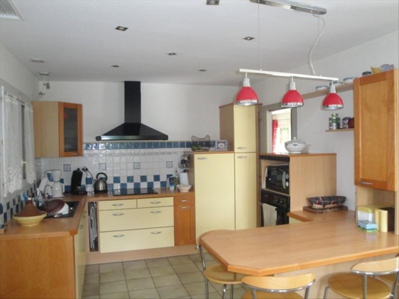 Vente maison / villa St gelais 218400€ - Photo 4