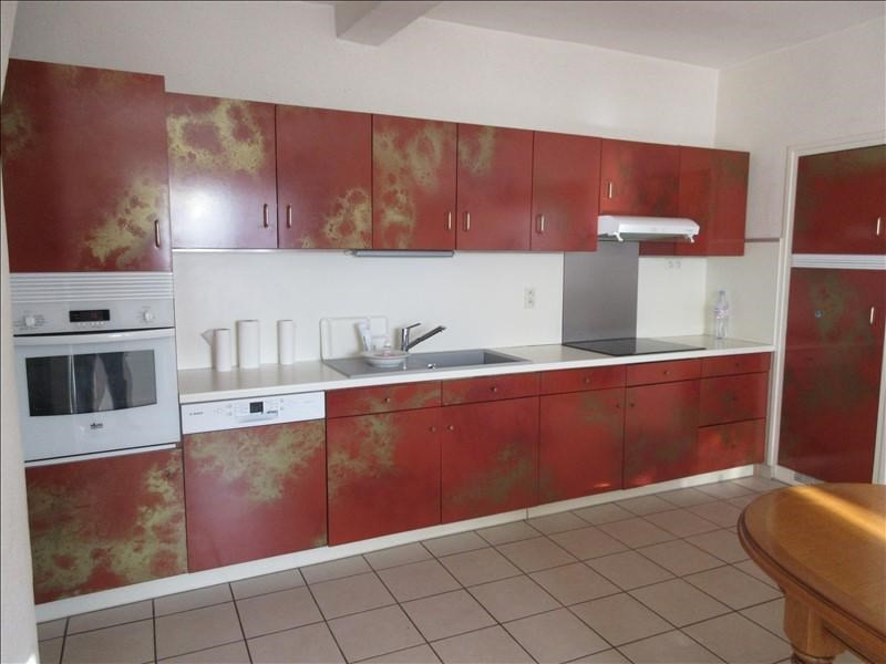 Sale house / villa La murette 335000€ - Picture 5