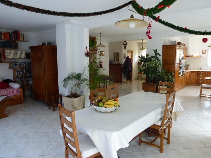 Vente maison / villa St brice sous foret 595000€ - Photo 5