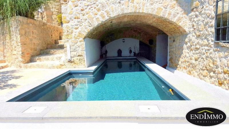 Deluxe sale house / villa Grasse 1680000€ - Picture 4