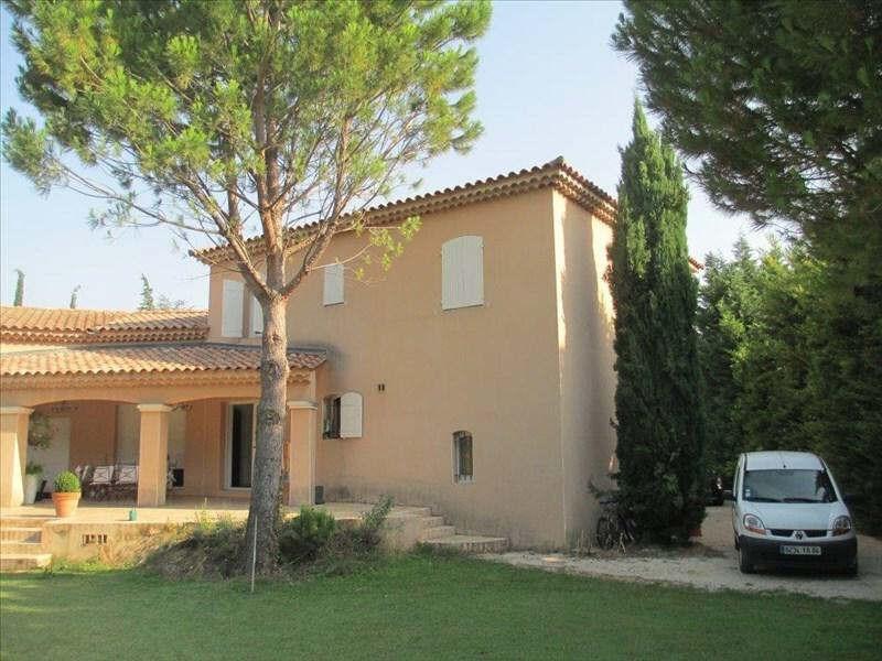 Vente de prestige maison / villa Avignon 530000€ - Photo 3