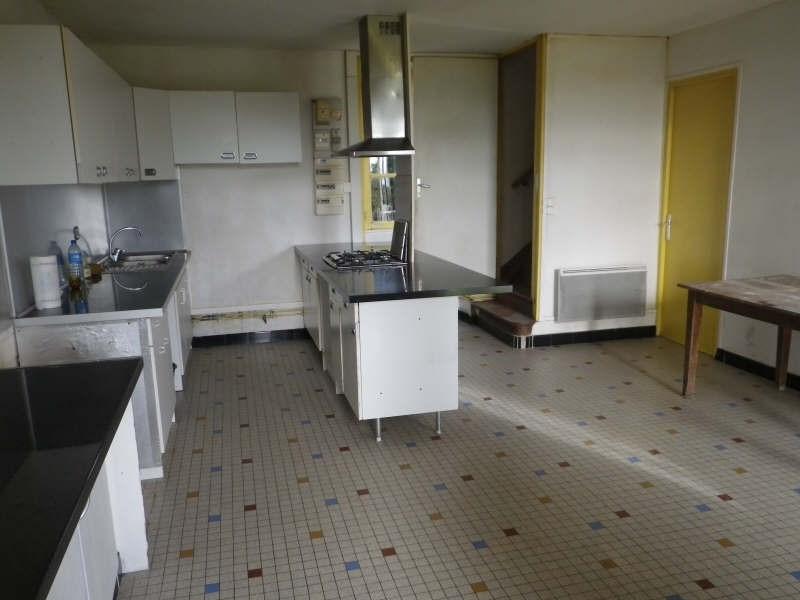 Sale house / villa Aunay sur odon 128750€ - Picture 2