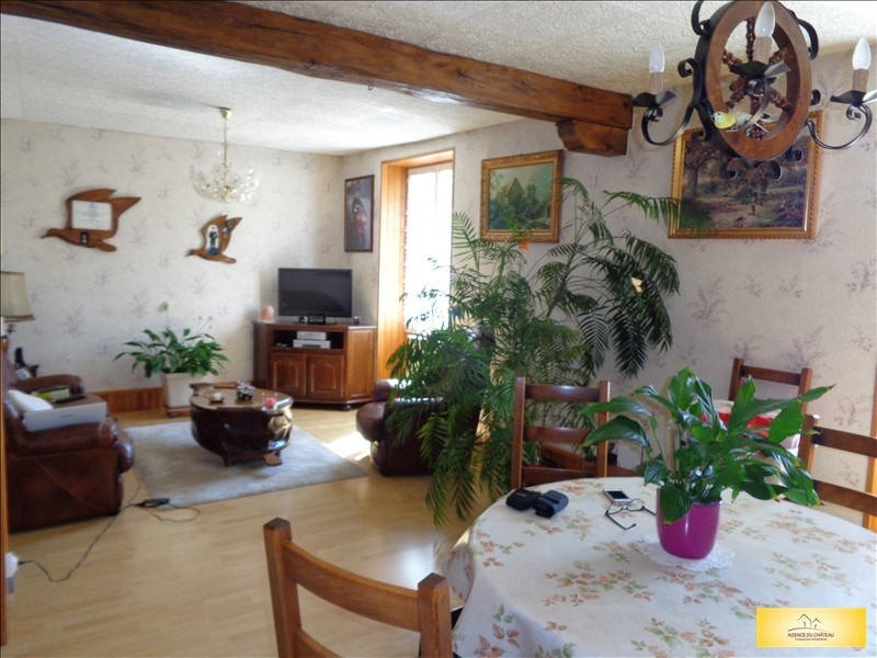 Vente immeuble Bonnieres sur seine 299 000€ - Photo 4