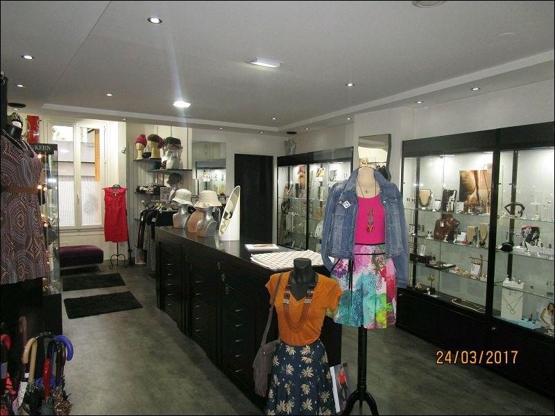 Vente fonds de commerce boutique Juvisy sur orge 59000€ - Photo 2