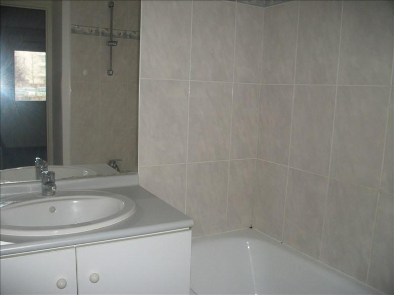 Vente appartement Poitiers 60000€ - Photo 4