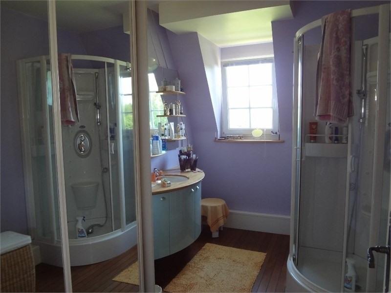 Sale house / villa Gonneville sur honfleur 346500€ - Picture 8