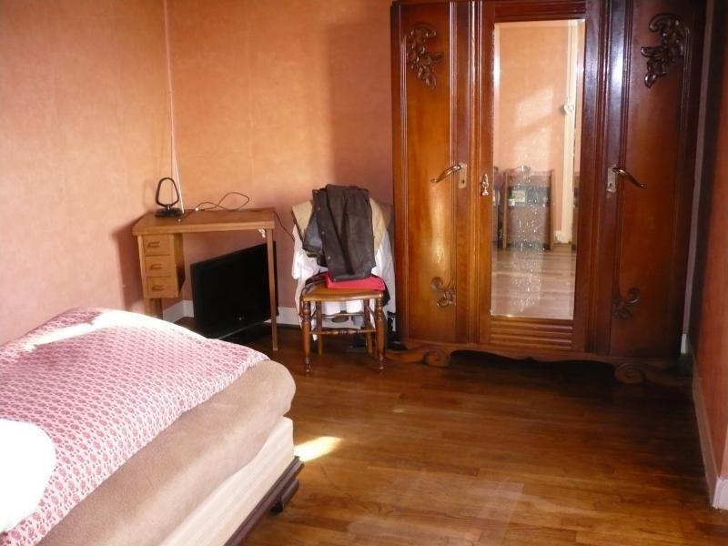 Sale house / villa Dournazac 118000€ - Picture 12