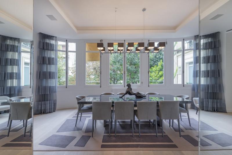 Immobile residenziali di prestigio appartamento Paris 16ème 4950000€ - Fotografia 6