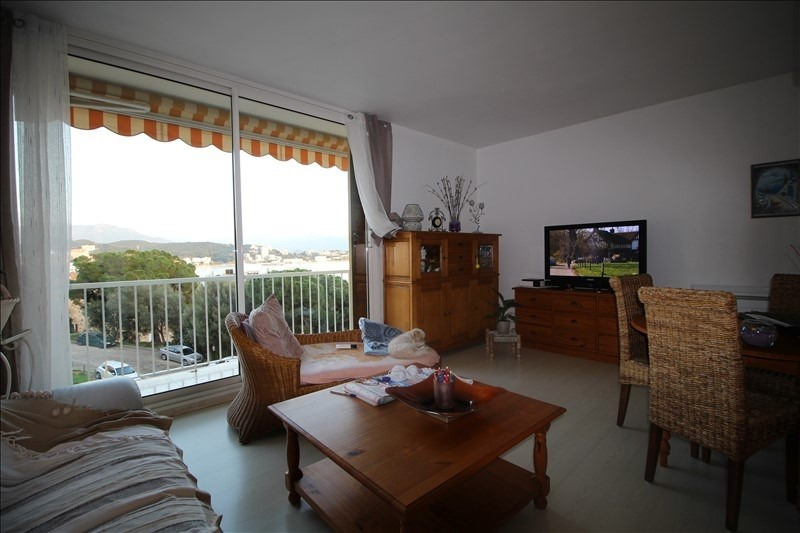 Vente appartement Ajaccio 223600€ - Photo 2