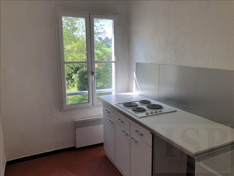 Rental apartment Les milles 660€ CC - Picture 4