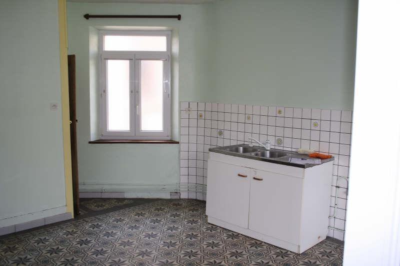 Vente maison / villa Avesnes sur helpe 132100€ - Photo 2