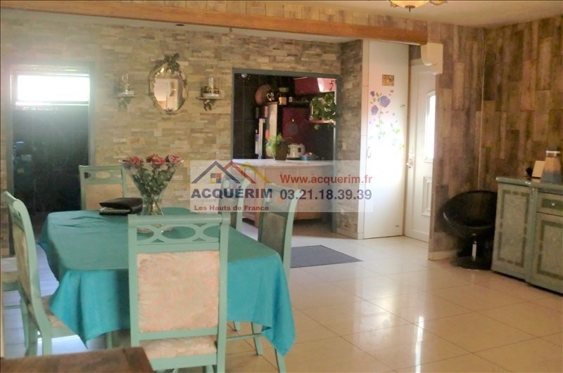 Sale house / villa Libercourt 237 000€ - Picture 4