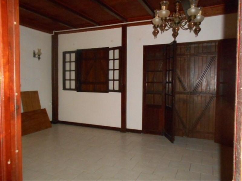 Rental apartment Ste rose 750€ CC - Picture 7