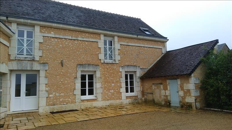 Location maison / villa Villiers sur loir 790€ CC - Photo 1