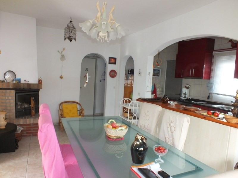 Alquiler vacaciones  casa Roses 1056€ - Fotografía 19
