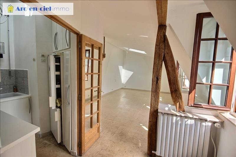 Verkoop  appartement Paris 12ème 599000€ - Foto 6