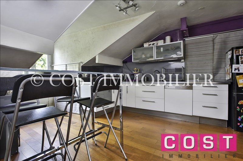 Vente appartement La garenne-colombes 237 000€ - Photo 1