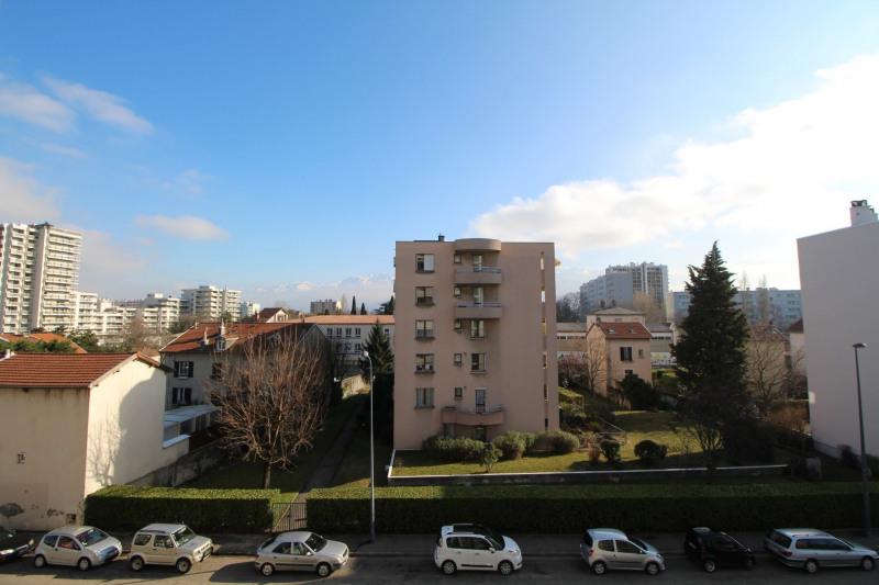 Sale apartment Grenoble 153000€ - Picture 14